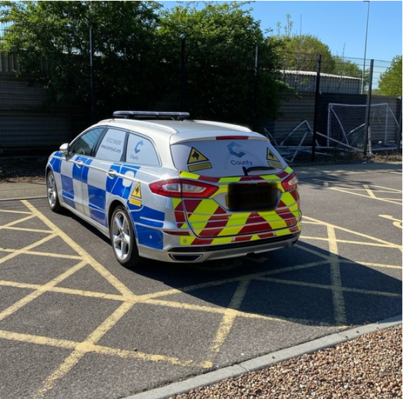 Mobile Patrol Rochester
