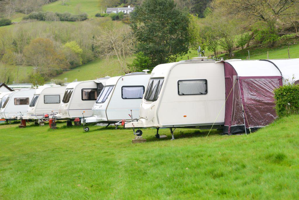 Traveller-Eviction-New Addington 1