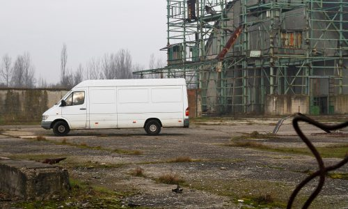 vehicle removal dagenham 2